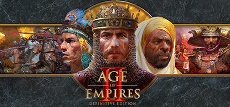 Age of Empires II: Definitive Edition logo