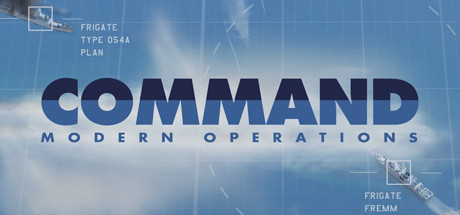 Command: Modern Operations logo
