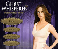 Ghost Whisperer 2: Forgotten Toys