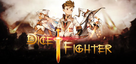 Dice&Fighter