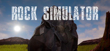 Rock Simulator logo
