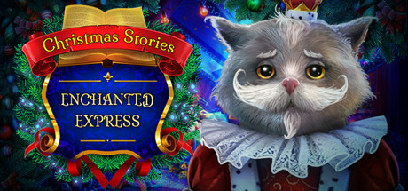 Christmas Stories: Enchanted Express Collector's Edition logo