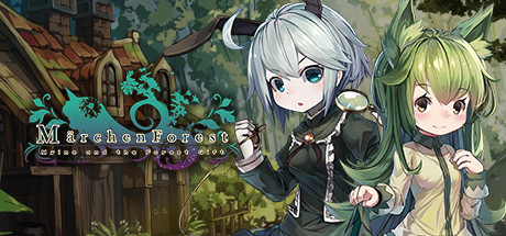 Märchen Forest: Mylne and the Forest Gift