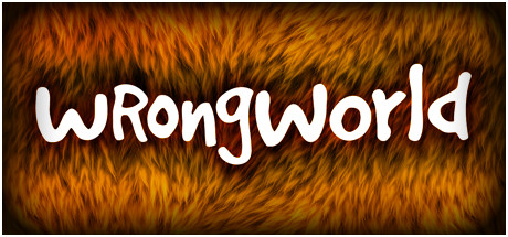 Wrongworld logo
