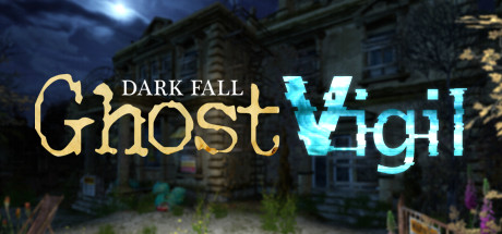 Dark Fall: Ghost Vigil logo