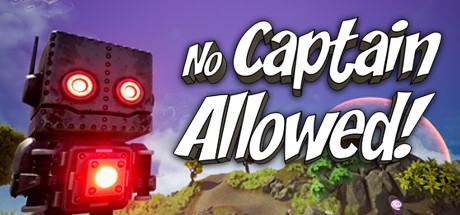 No Captain Allowed!