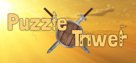Puzzle Tower logo