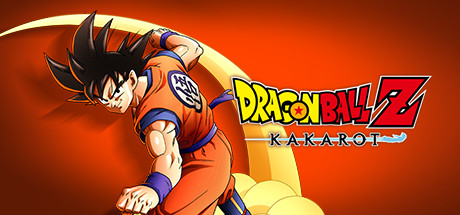 Dragon Ball Z: Kakarot logo