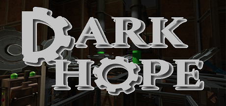 Dark Hope: A Puzzle Adventure