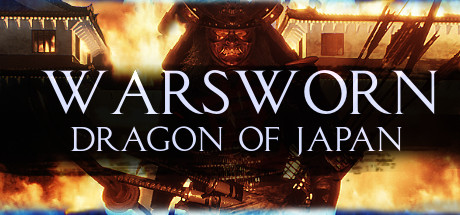 Warsworn: Dragon of Japan
