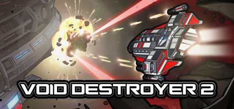 Void Destroyer 2