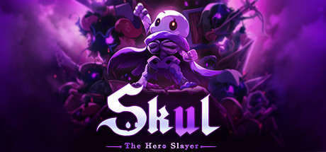 Skul: The Hero Slayer logo