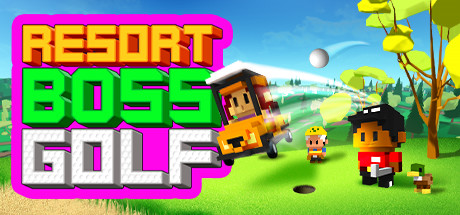 Resort Boss: Golf | Management Tycoon Golf Game