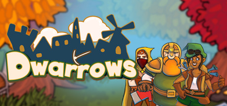 Dwarrows logo