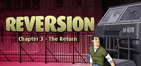 Reversion - The Return