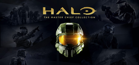 Halo: The Master Chief Collection logo
