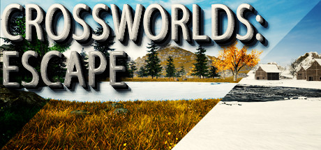 CrossWorlds: Escape logo