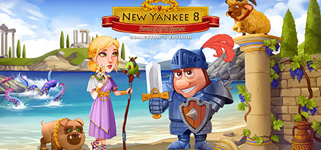 New Yankee 8: Journey of Odysseus Collector's Edition