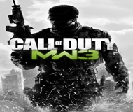 Call Of Duty: Modern Warfare 3 logo