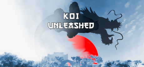 Koi Unleashed logo