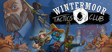 Wintermoor Tactics Club