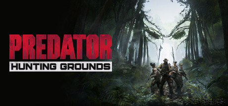 Predator: Hunting Grounds logo