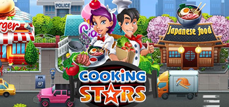 Cooking Stars Collector's Edition