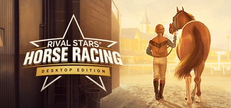 Rival Stars Horse Racing: Desktop Edition logo