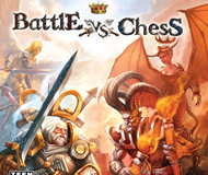 Battle vs Chess logo