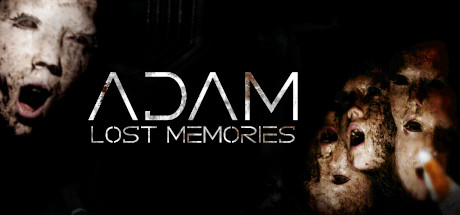Adam - Lost Memories logo