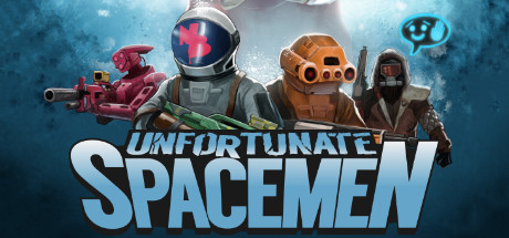 Unfortunate Spacemen - Death Proof Edition