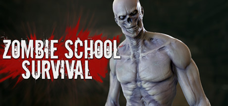 Zombie School Survival