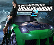 Need for Speed: Underground 2 logo