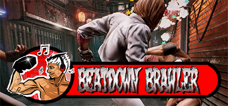 Beatdown Brawler logo