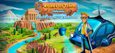 Roads of Time 2: Odyssey Collector's Edition