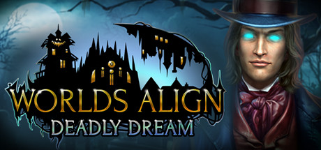 Worlds Align: Deadly Dream Collector's Edition logo