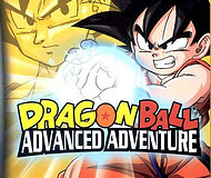 Dragon Ball: Advanced Adventure logo