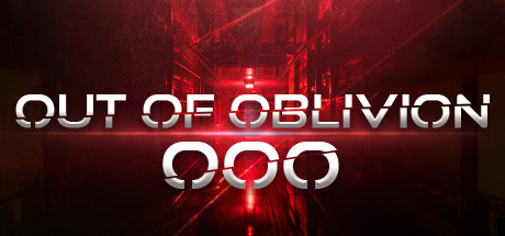 Out of Oblivion logo