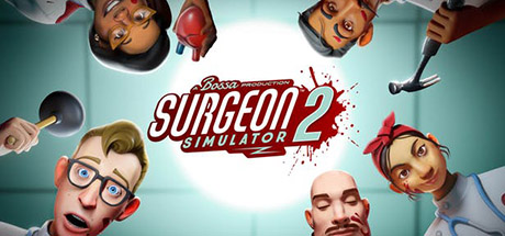 Surgeon Simulator 2 logo
