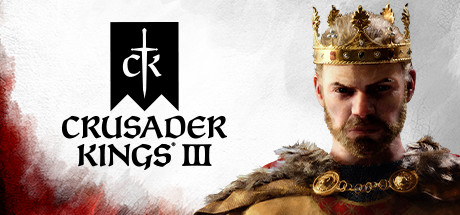 Crusader Kings III logo