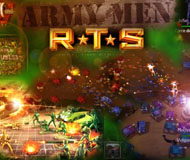 Army Men RTS logo