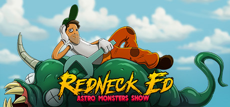Redneck Ed: Astro Monsters Show