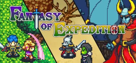 Fantasy of Expedition