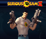 Serious Sam 2 logo