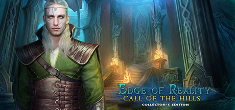 Edge of Reality: Call of the Hills Collector's Edition logo