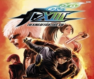 The King of Fighter XIII