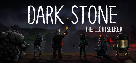 Dark Stone: The Lightseeker