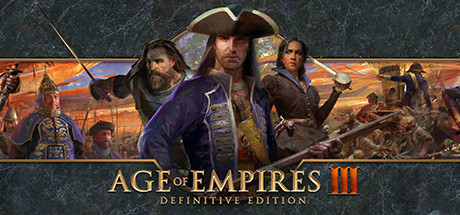 Age of Empires III: Definitive Edition logo