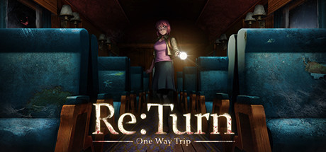 Re:Turn - One Way Trip logo