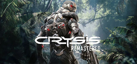 Crysis Remastered logo